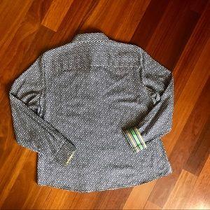 Foxcroft Tops - Foxcroft Wrinkle Free Button Down Petite 14